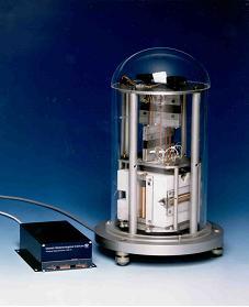 Variometer, menggunakan tiga komponen fluxgate